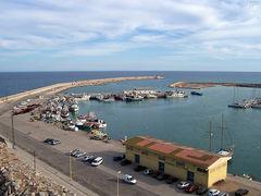 Vinaros Hafen X