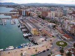 Vinaros Hafen XXX