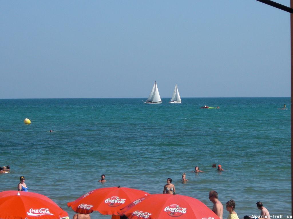Meer von Benicarló