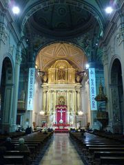 Kirche von Benicarló