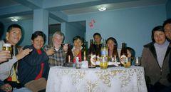 021 22 5 Ein Teil mener Familie in Lima