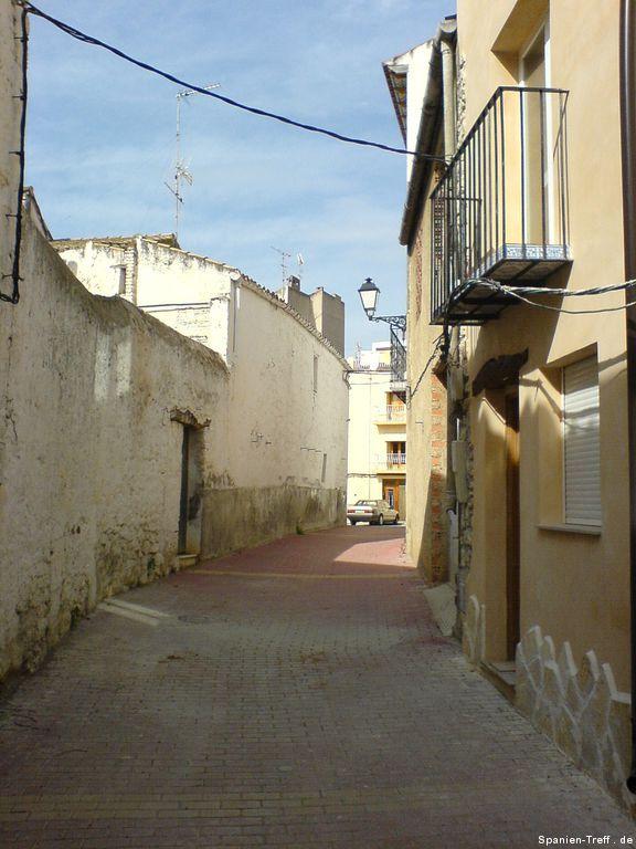 Enge Straße