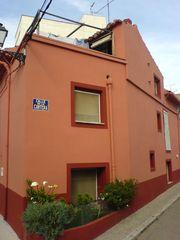 Salsadella - Ein kleines Dorf in der Communidat Valencia