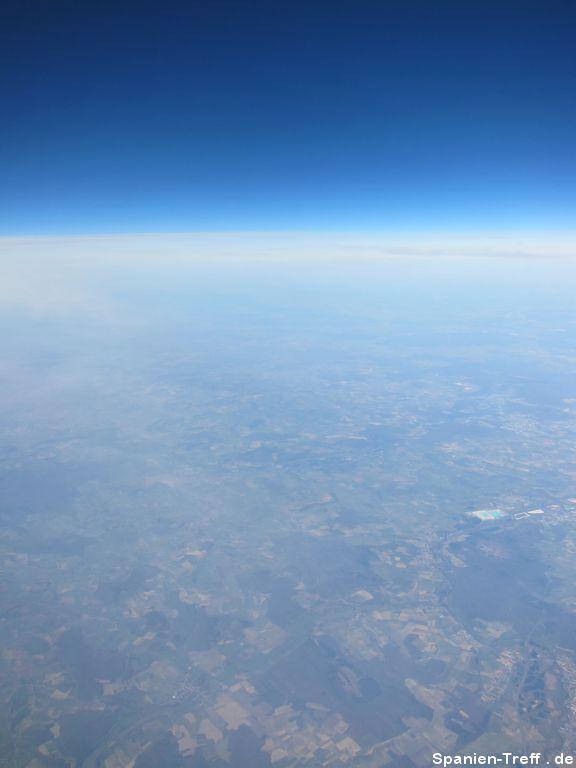 Erde und Himmel