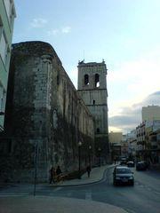 Kirche Arxiprestal de l'Assumpció