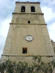 Kirchturm Arxiprestal de l'Assumpció