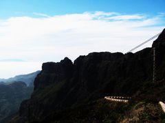 El Teno - die runterfahrt Richtung Buenavista del Norte ist schon atemberaubend (Schönheit und ein wenig Angst...)
