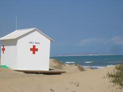 Gruz Roja Playa Guardamar