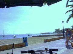 Los Alcazares Paseo a la Playa