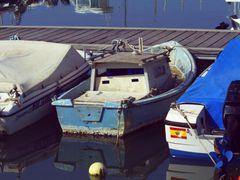 Hafen Denia