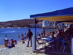 Strand von Cadaques