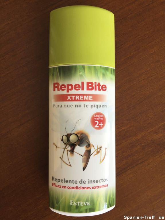 Repel Bite XTREME