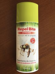 Repel Bite XTREME