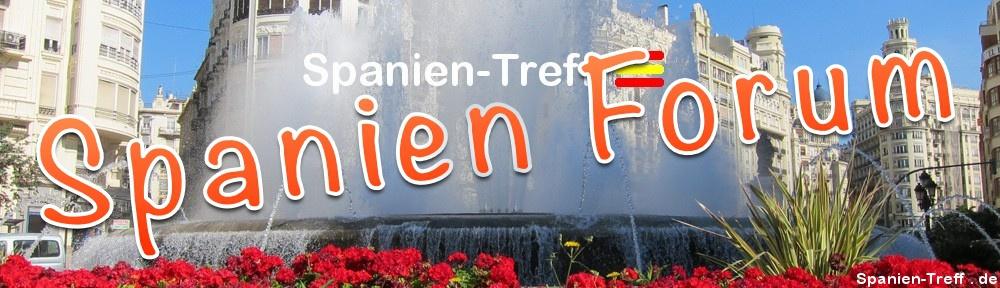 Spanien Forum im Spanien-Treff.de