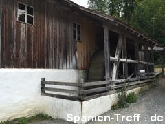 Knochenstampfe, Knonau