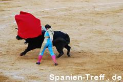 muleta 5 - Stierkampf - Tauromaquia - corrida de toros