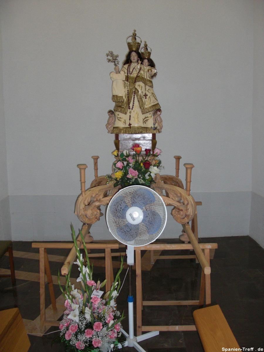 Paso - Heiligenbild
