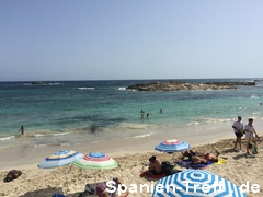 Playa Pujols
