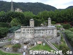 Schloss Uri, Bellinzona