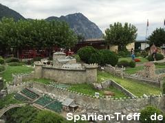 Schloss Schwyz, Bellinzona