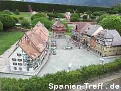 Platz von Stein am Rhein
