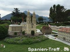 Grossmünster und Wasserkirche, Zürich