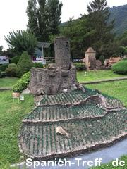 Turm La Bâtiaz, Martigny
