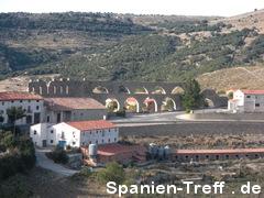 Aquädukt in Morella