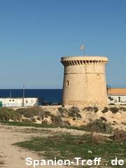 Torre de la Isleta