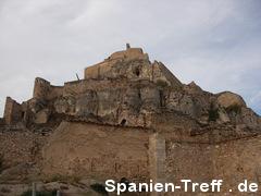 Burg von Morella